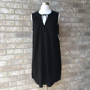 NWT Old Navy Sleeveless High Low Dress Size S 🌸